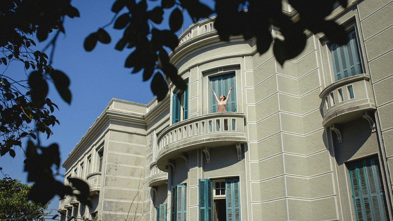 Museu Paranaense (1876)/Palácio São Francisco (1929) - 1