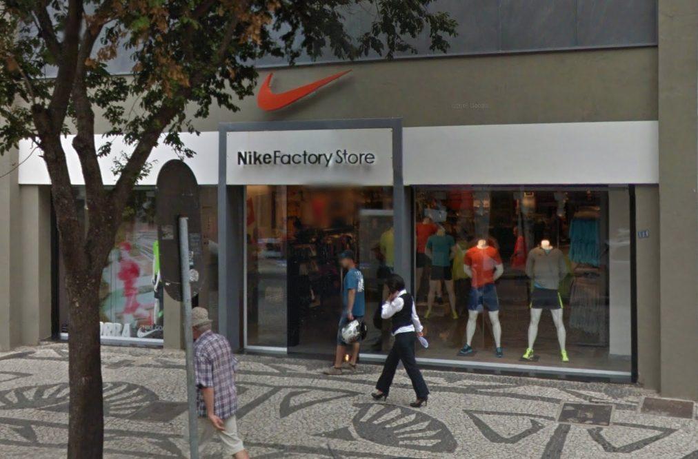 d63736654ec De sacolada  Outlets de marcas famosas em Curitiba