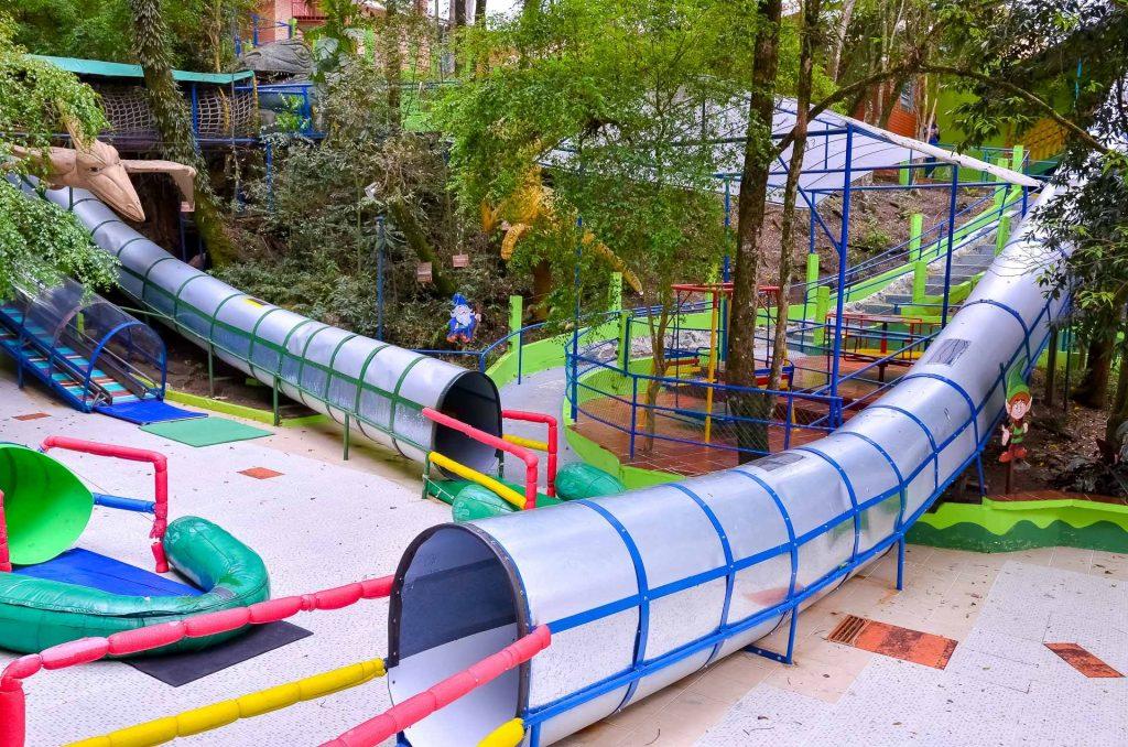 Imagina a criançada nesse espaço? Foto: Facebook