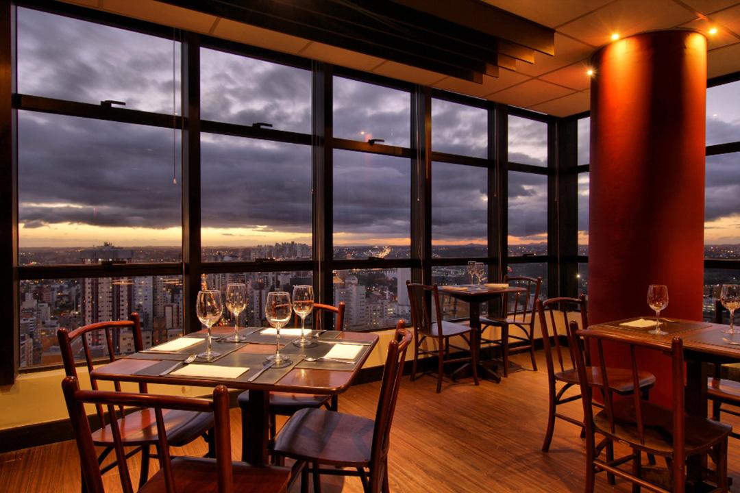 4 Bares E Restaurantes Bons De Vista Mcities Curitiba