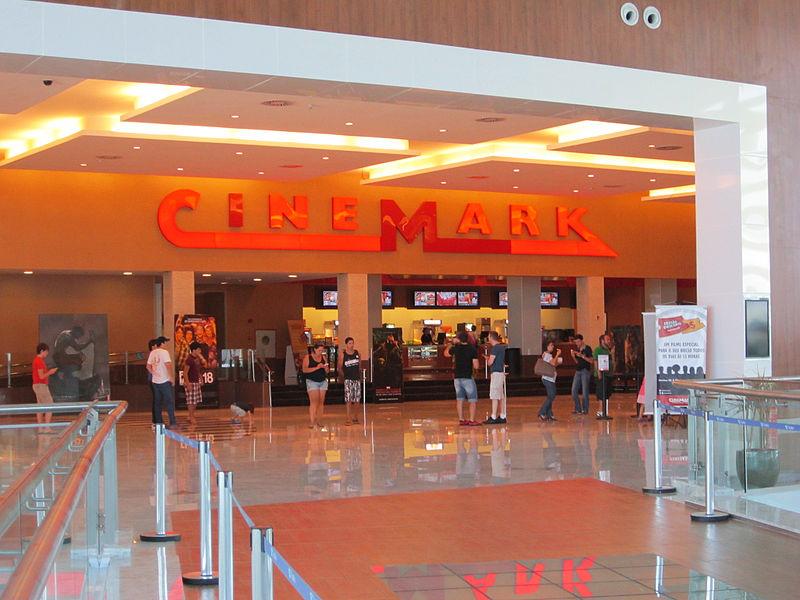 Promoções variadas no Cinemark. Foto: Divulgação Cinemark.