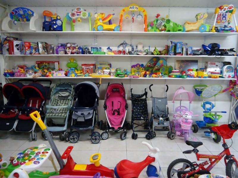 Variedade de produtos. Foto: Divulgação