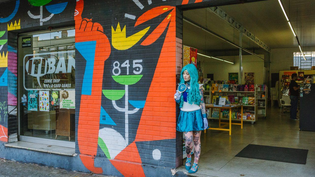 Itiban Comics Shop