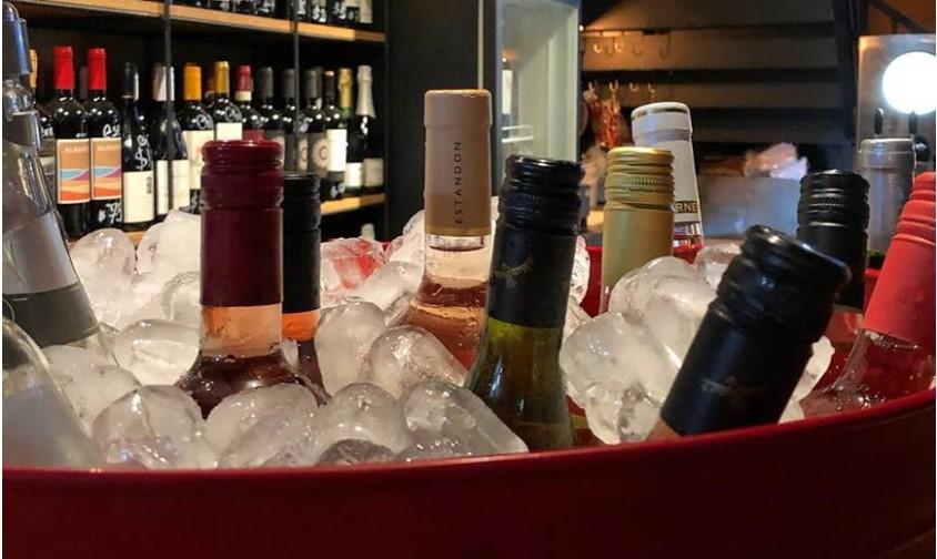 10 Rótulos no Open Wine. Foto Divulgação