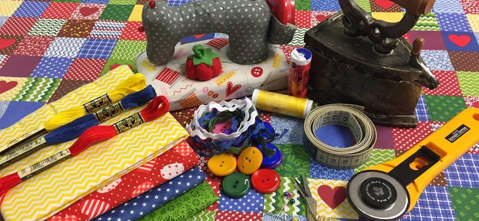 Casa Belém tem variedade de cores e tecidos para você confeccionar sua bolsa (Foto: Instagram da Casa Belém)