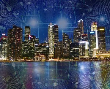 Tecnologia das cidades interativas dinamiza vida dos cidadãos e economia local